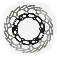 Motomaster Australia KTM Husky Front Brake Disc Rotor 298mm : KTM (94->Current) 125cc to 530cc. Husaberg: (09-14) All models. Husqvarna: (14->Current)