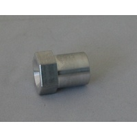 Brake Caliper Carrier Speedo Nut