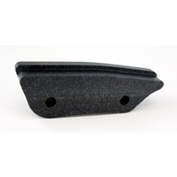 Dirt Bike Replacement Wear Pad Mini A : Honda CRF150 , Yamaha YZ 85 , Kawasaki 65 and 85 Black