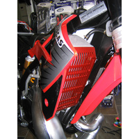 Gas Gas EC250/300 2012 Radiator Guards