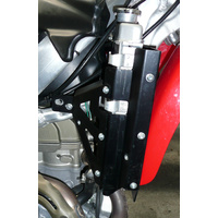Honda CRF450R 05-08 Radiator Guards