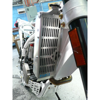 Husqvarna WR 04-08 Radiator Guards