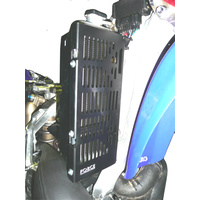 Yamaha YZ250 and YZ125 05-09 Radiator Guards