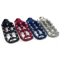 Fastway Adventure Footpegs