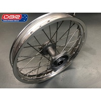 Honda Genuine Wheel Rear  19 x 2.15 CRF, CRF X, CRF RX, 250 450
