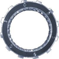 Revloc Dynaring Automatic Clutch
