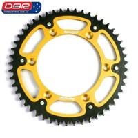 Supersprox Australia Stealth Rear Sprocket Honda *(02->) CRF 250 R/ RX  CRF450R/X/RX/L