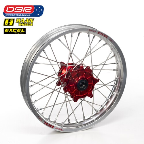 "Haan Complete Wheel ""Factory Rally"" XR 650R Rear Only (Cush Drive Hub)"